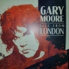 LIVE FROM LONDON -2 Vinyl,  Limited Edition,  180 Gram (Szines)