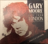 LIVE FROM LONDON - CD, Album, Limited Edition, Box