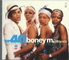 Top 40 - Boney M. and Friends 2CD