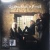 """QUATRO,SCOTT&POWELL (180 GR 12""""WHITE-LTD.)"""