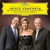 BEETHOVEN Triple Concerto in C Major, Op. 56  Symphony No. 7 in A Major, Op. 92