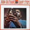 "GIANT STEPS (140 GR 12"" COLOUR-LTD.) 60th Anniversary Edition 2LP"