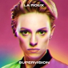 SUPERVISION -Coloured Vinyl, High Quality LP