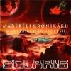 Marsbéli krónikák II. (Martian Chronicles II.)