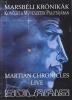 Marsbéli krónikák - Live (2014.10.26. MÜPA) (Martian Chronicles – Live) DVD
