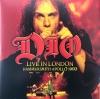 Live in London - Hammersmith Apollo 1993 LP