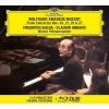 MOZART: PIANO CONCERTOS (2CD+Blu-Ray Audio)