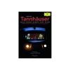 WAGNER: TANNHAEUSER Tannhäuser (Bayreuther Festspiele) 2DVD