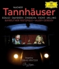 WAGNER: TANNHAEUSER Blu-Ray  (Bayreuther Festspiele)