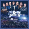 25 YEARS LATER – LIVE 2CD