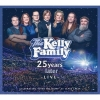 25 YEARS LATER - LIVE (2CD+2DVD)