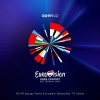 EUROVISION SONG CONTEST 2020 Rotterdam (2CD)