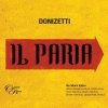DONIZETTI -  Il Paria -DIGI-2CD
