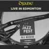 Live in Edmonton 2CD