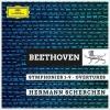 BEETHOVEN: SYMPHONIES 1-9 (8CD)