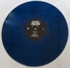 Abigail Blue White Marbled LP