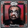 Conspiracy - 180g Black Vinyl