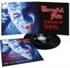 Return Of The Vampire - Hardcover Digisleeve