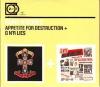 Appetite For Destruction/G N'r Lies 2CD