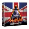 HYSTERIA AT THE O2 (2CD+DVD)