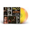 Paco and John Live At Montreux 1987 Yellow Orange 2LP