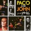 Paco and John Live At Montreux 1987 2LP