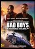 Bad Boys - Mindörökké rosszfiúk DVD