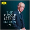 The Rudolf Serkin Edition  9CD