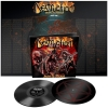 BORN TO TRASH 2LP -GATEFOLD-