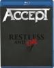 Restless & Live Blu-Ray