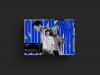 THE 1ST ALBUM 'SUPER ONE' UNIT B VERSION / BAEKHYUN, MARK, LUCAS)