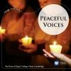 PEACEFUL VOICES - A NYUGALOM HANGJAI