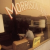 "MORRISON HOTEL SESSIONS (180 GR 12""-LTD.)"