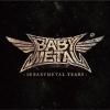 10 Babymetal Years BLACK