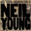 NEIL YOUNG ARCHIVES VOL. II  (1972-76)