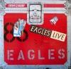 """EAGLES LIVE (140 GR 12""""-LTD.)"""