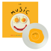 MUSIC:SONGS FROM AND INSPIRATED...(D2C LP-LTD.)