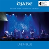 Live in  Blue vinyl