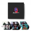 THE COMPLETE STUDIO ALBUMS (3X140 GR/7X180 GR-LTD)