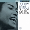 ABBEY IS BLUE / LINCOLN