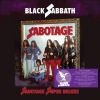 SABOTAGE -DELUXE/BOX SET-