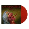 Violence Unimagined - RED vinyl