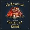 NOW SERVING:ROYAL TEA..