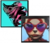 THE NOW NOW & HUMANZ (LTD.)