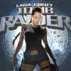 LARA CROFT:TOMB RAIDER