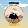 Harold & Maude - ORANGE 1LP