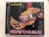 HONFOGLALÁS CD