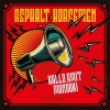 HALLD, AMIT MONDOK! - 180g Red Vinyl