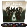OMEGA ALIVE -CD+DVD-