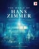 WORLD OF HANS.. -CD+BLRY-